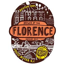 Florence House Bitter